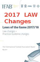 IFAB Laws of the Game
