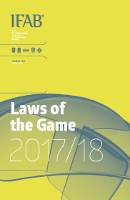 Fifa Laws of the Game