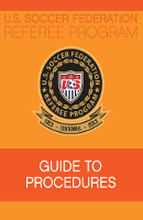 Guide to procedures