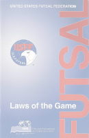 U.S Futsal Laws of the Game Summary